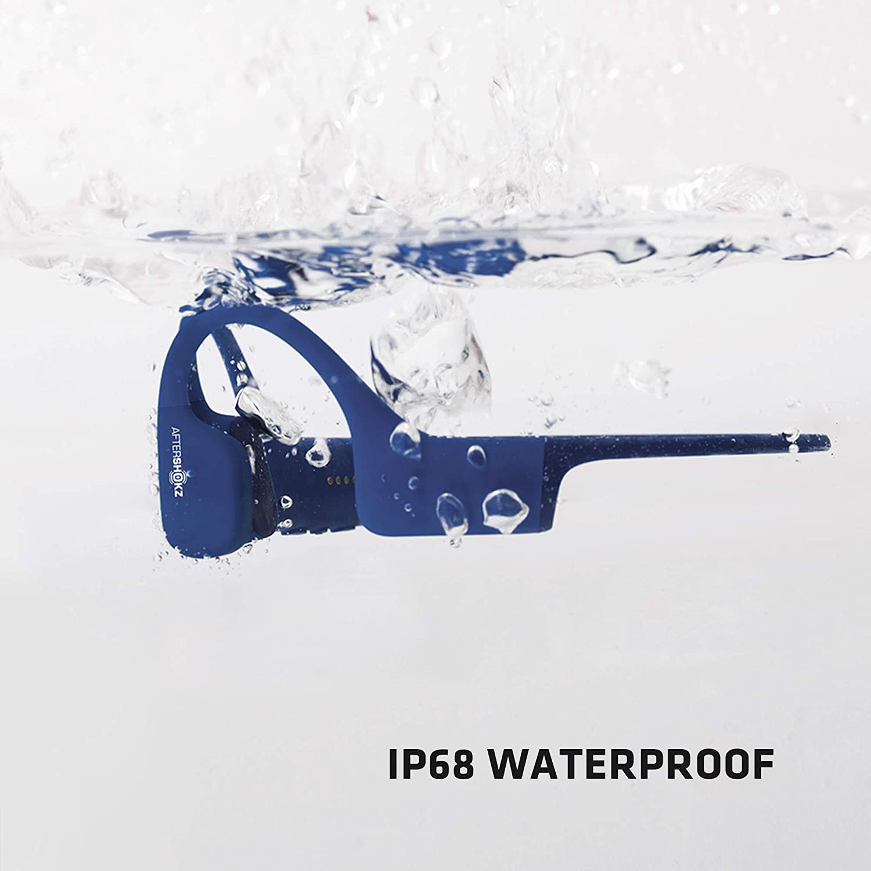Reproductor Mp3 para Nadar